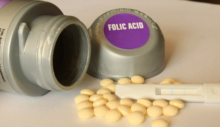 folic acid pregnancy