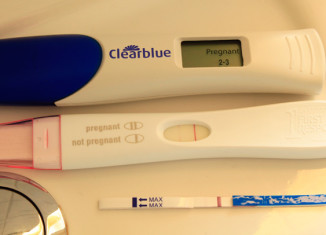 pregnancy tests and results