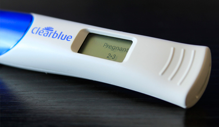 clear blue dual hormone ovulation test instructions